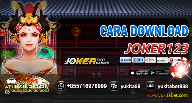 Cara-Download-Joker123