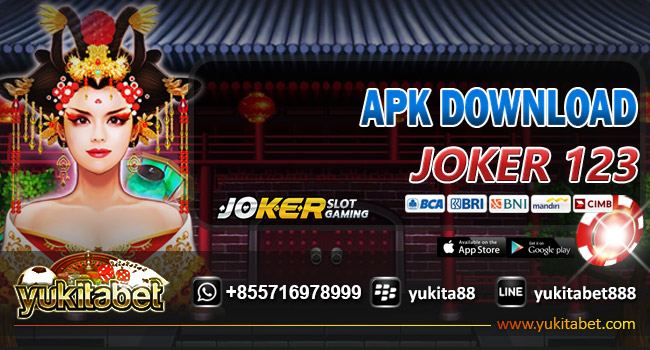 joker123-apk-download