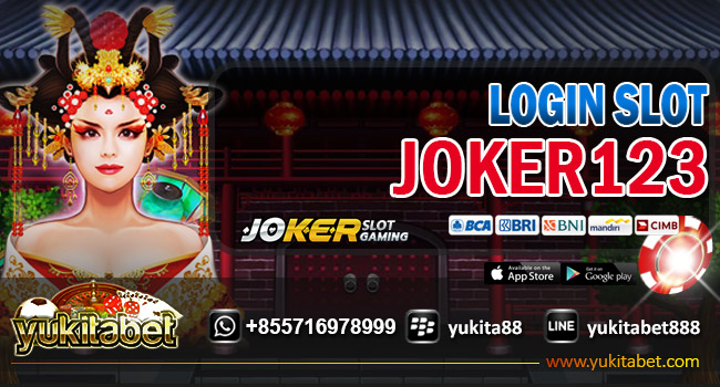 login-slot-joker123